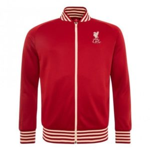 Liverpool retro trainingsjack