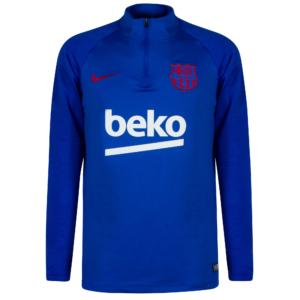Barcelona Training Top 2019-2020 - Blauw - XL