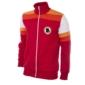AS Roma Retro Trainingsjack 1979-1980 - Rood